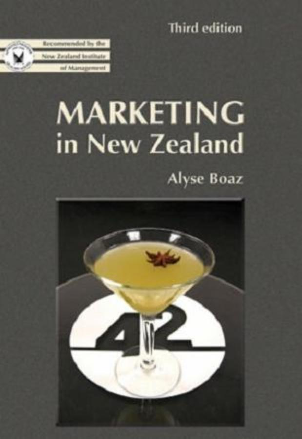 Marketing in NZ