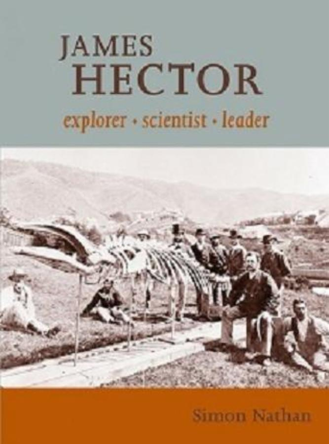 James Hector