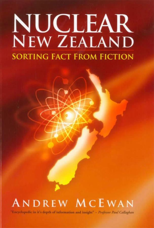 Nuclear New Zealand