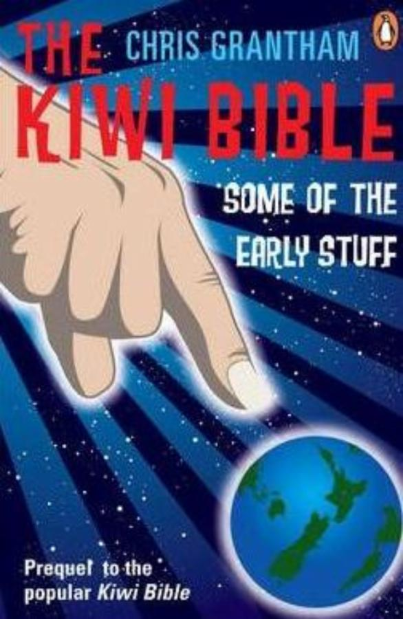 The Kiwi Bible: Some of the Early Stuff