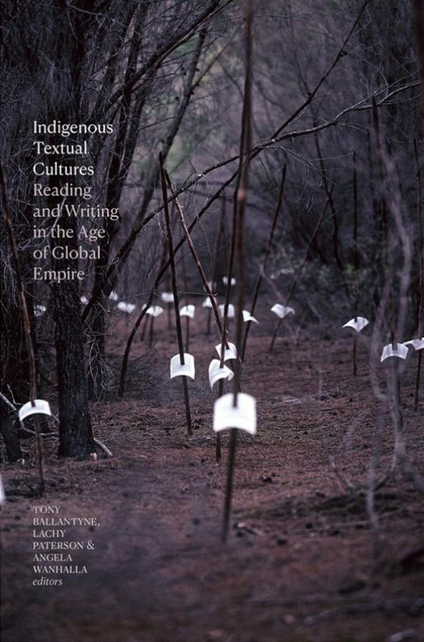 Indigenous Textual Cultures