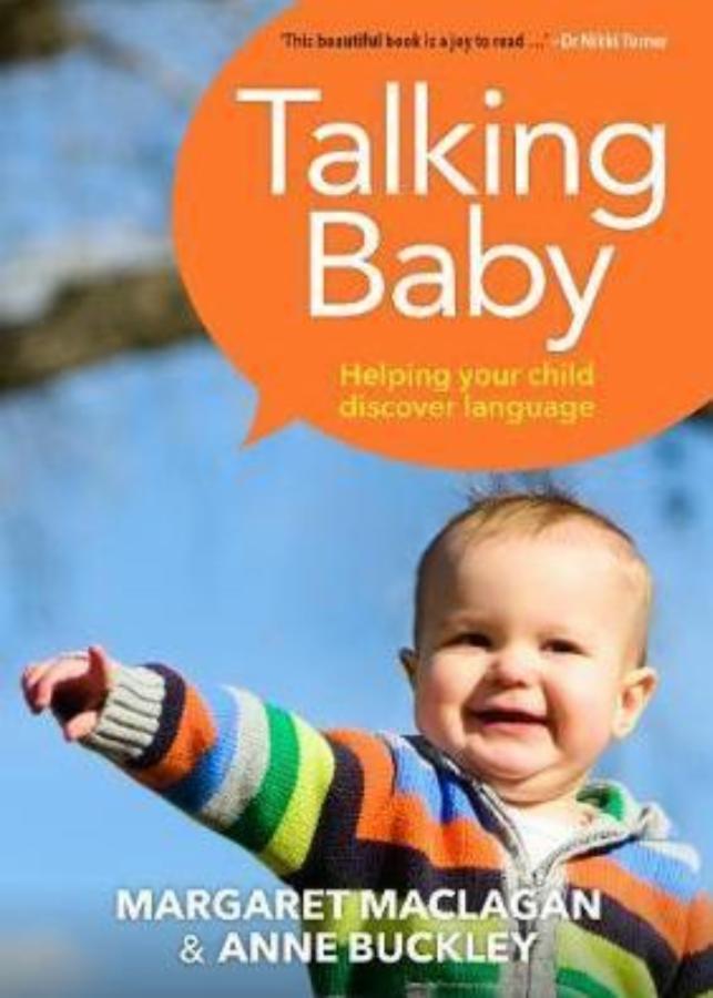 Talking baby