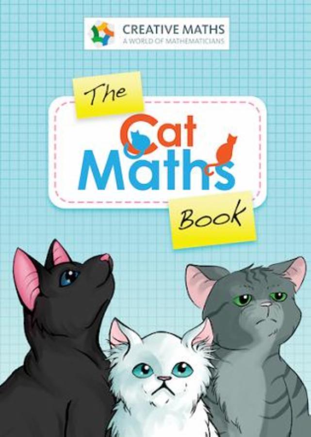 The cat maths book