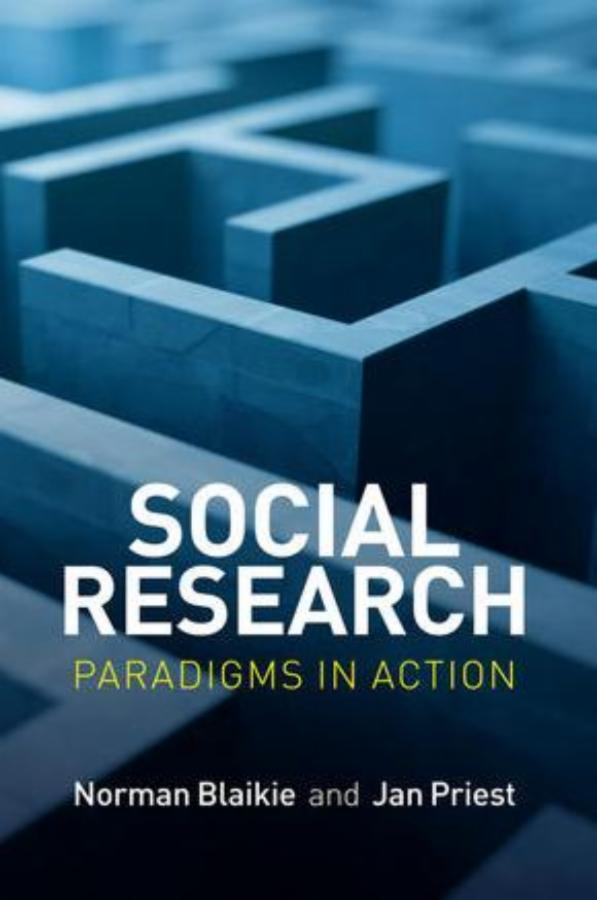 Social Research Paradigms in Action