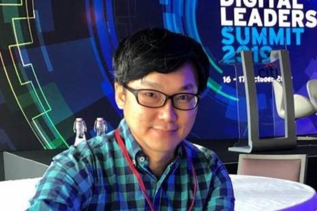 Fred Chong 2