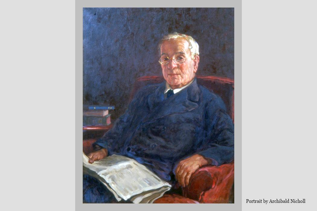 John Macmillan Brown