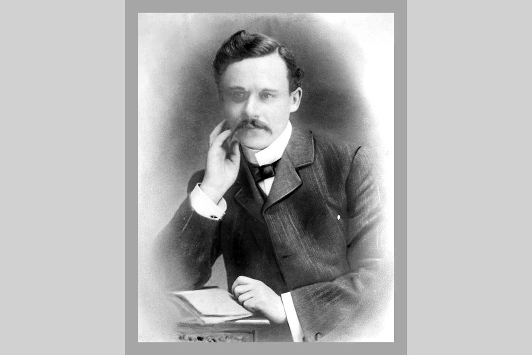 Sir James Hight