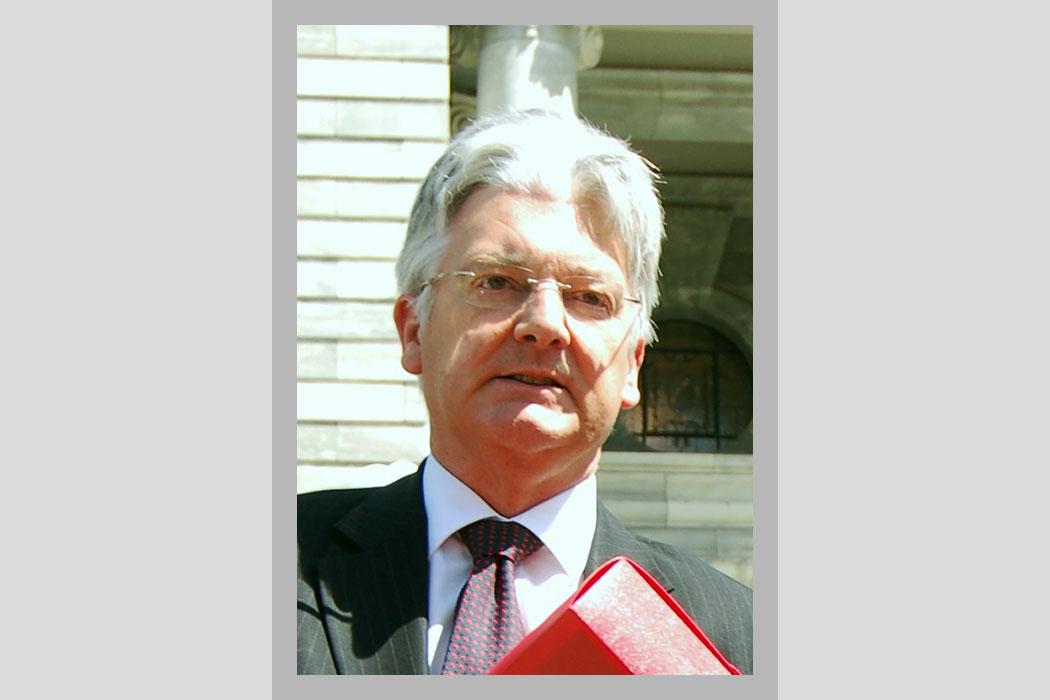 Peter Dunne