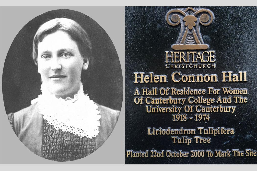 Helen Connon