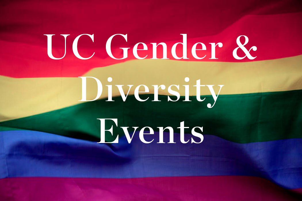 Gender and diversity events