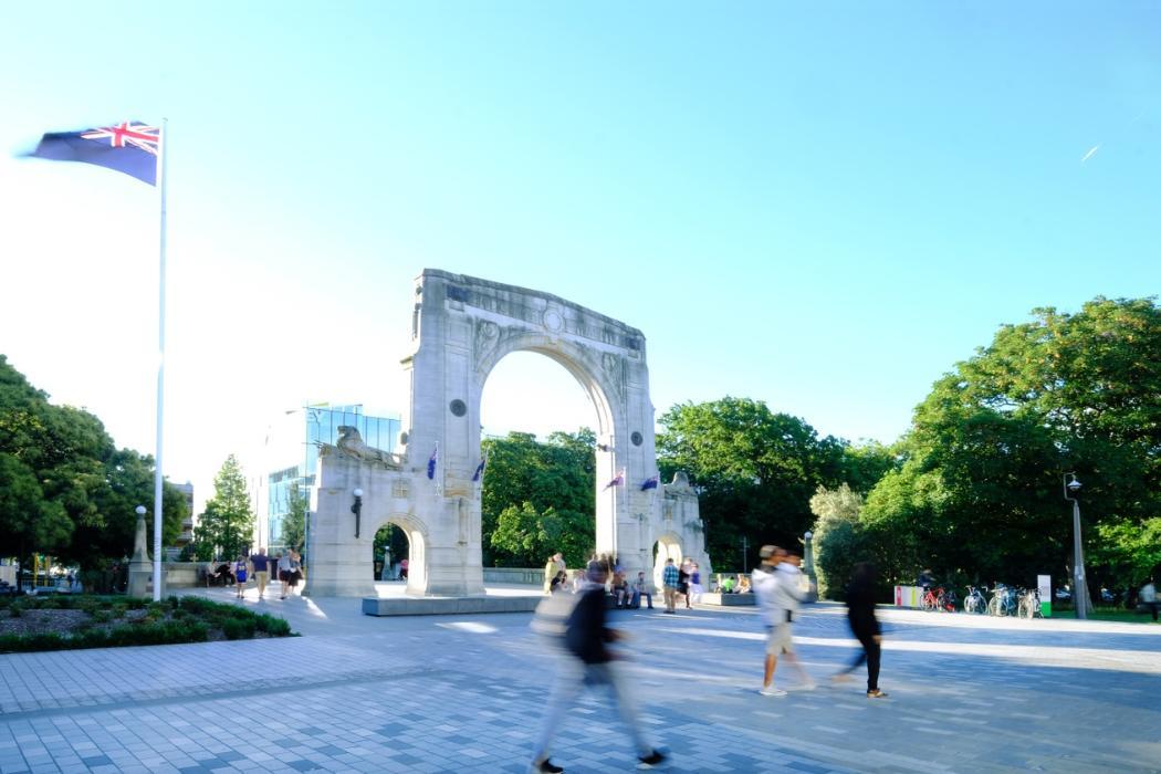 History Environmental Scholarship