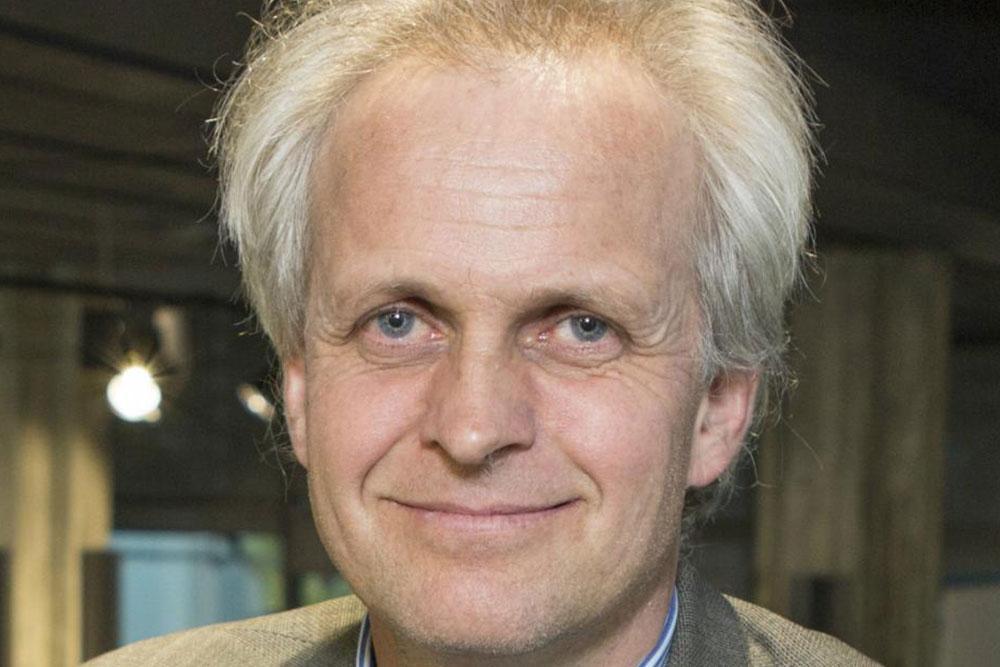 Richard Bullen