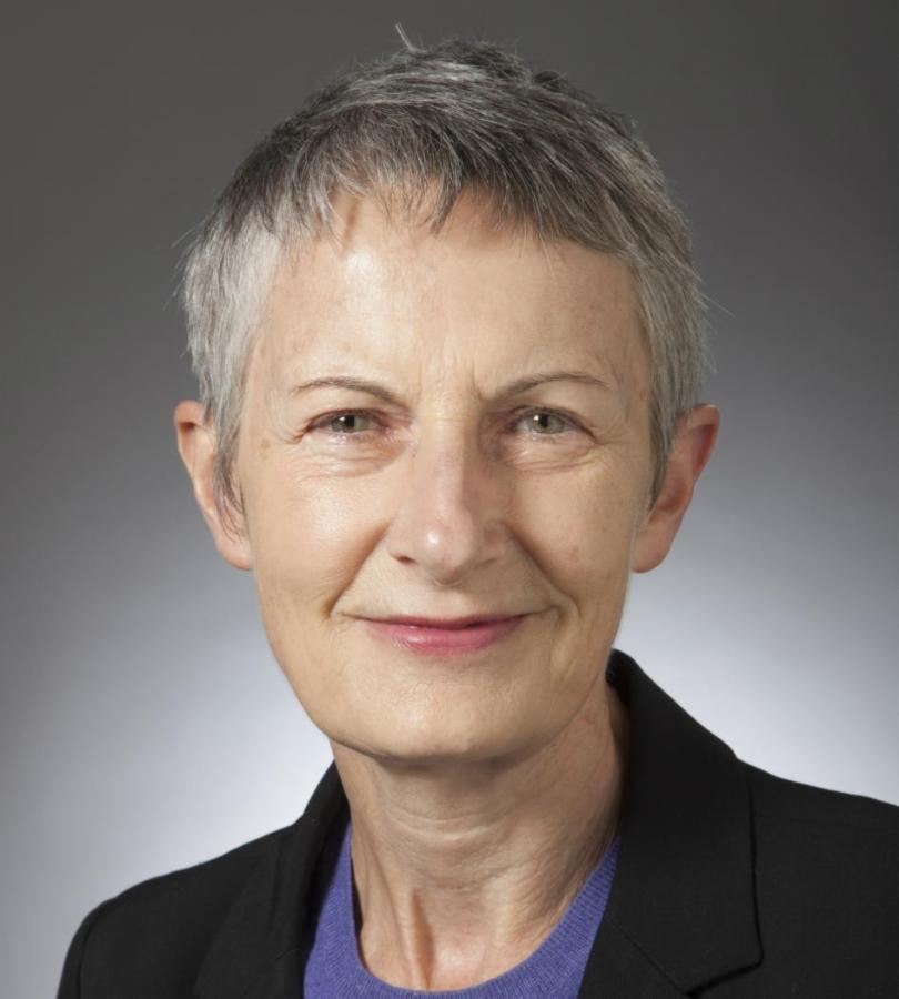 Rosemary Banks