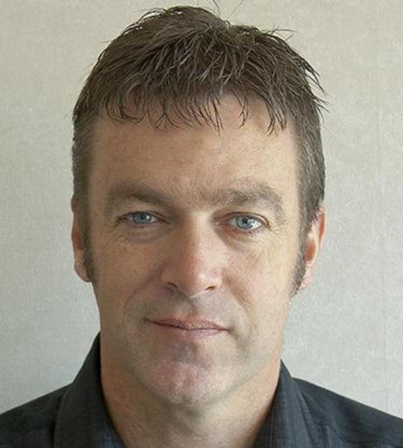 Stephen Compton
