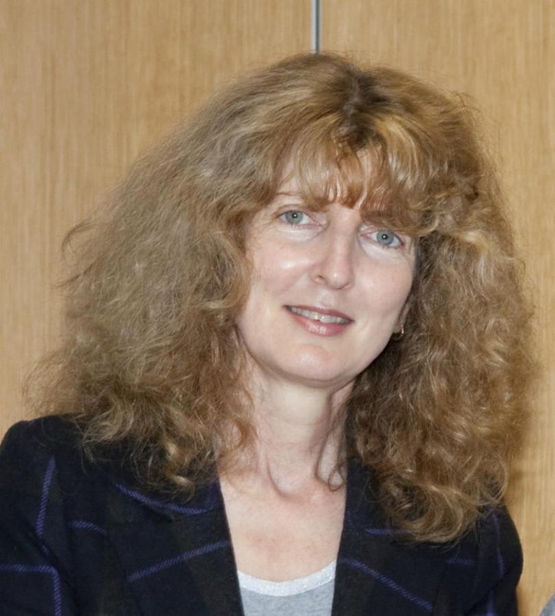 Susan Bouterey