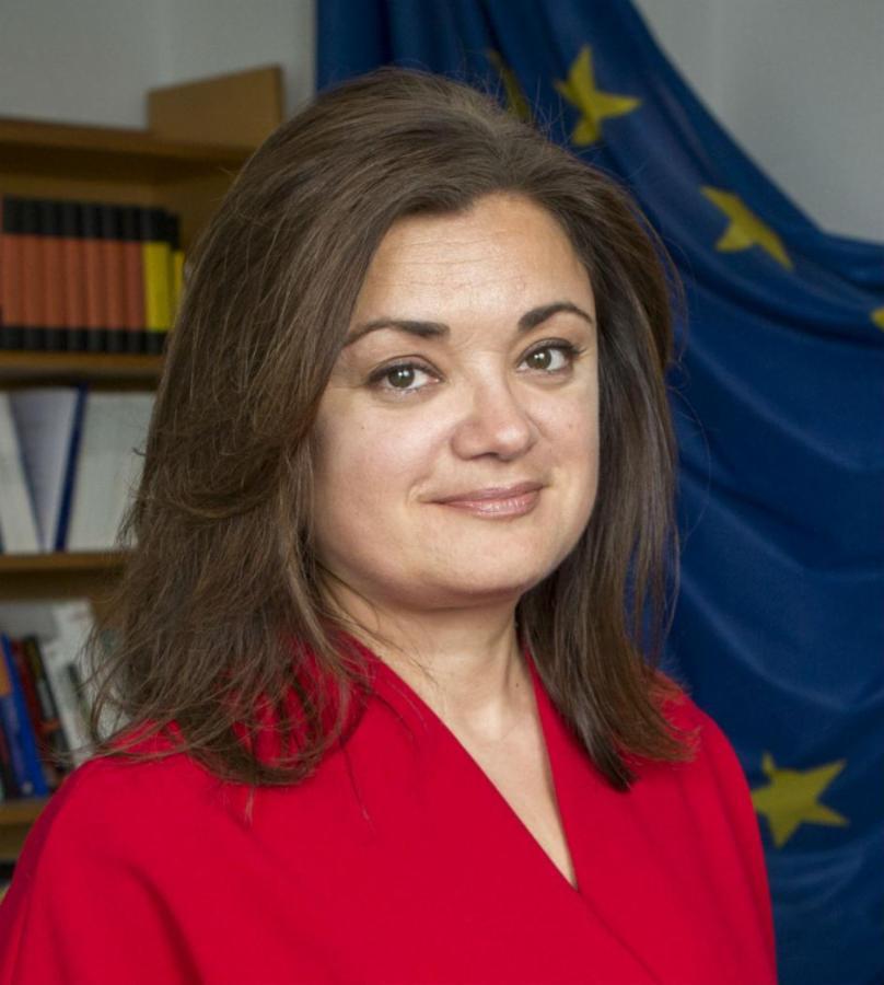 Natalia Chaban