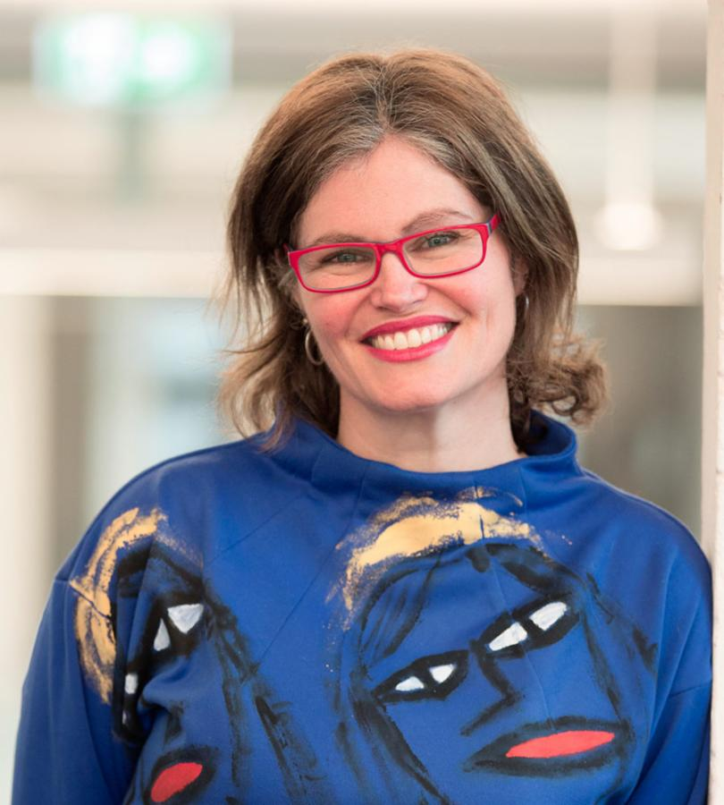 Naomi van den Broek profile image