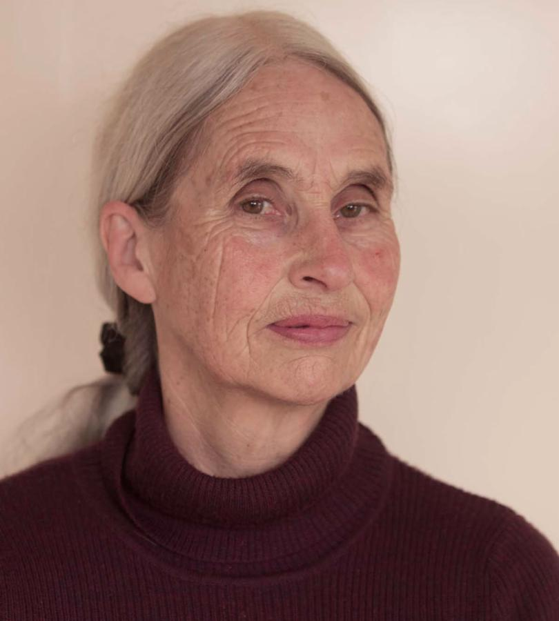 Alison Holcroft profile