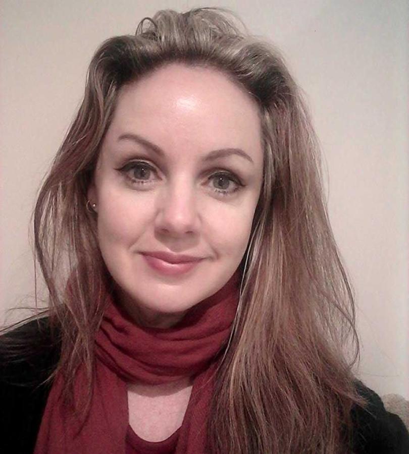 Anni Garthwaite profile