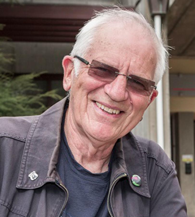 Jeffrey Holman profile