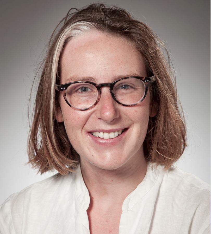 Rebecca Nash profile