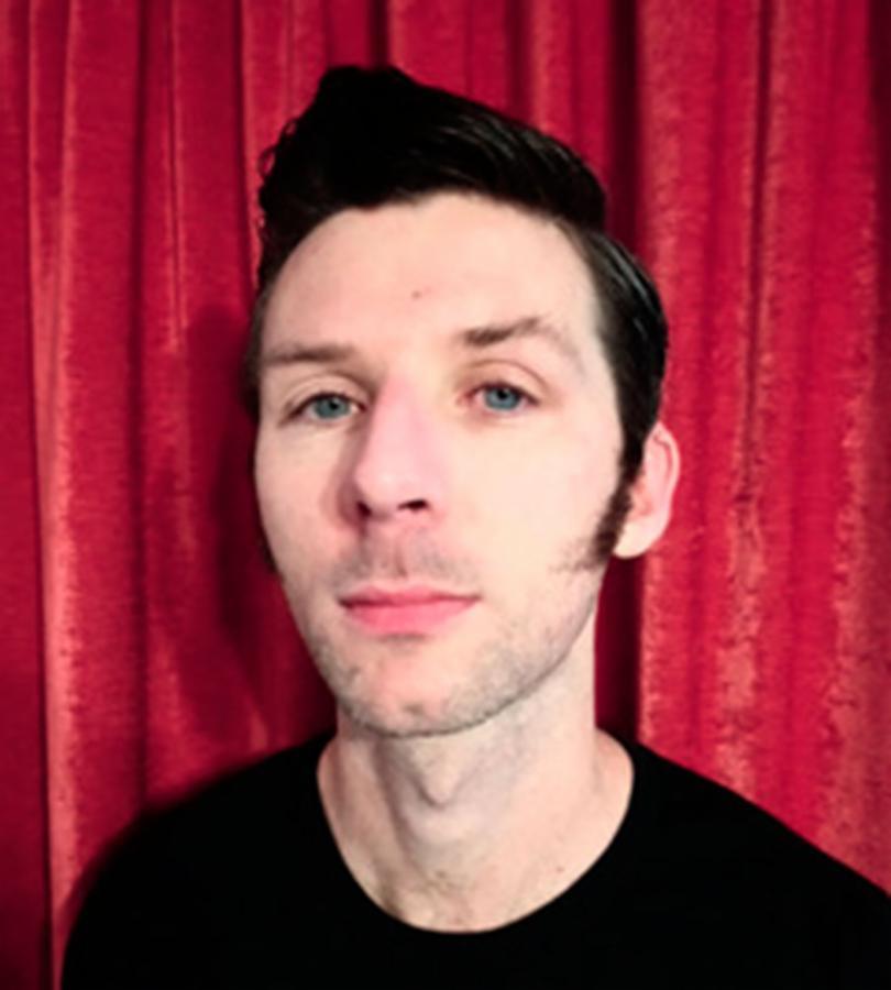 Aidan Moody profile