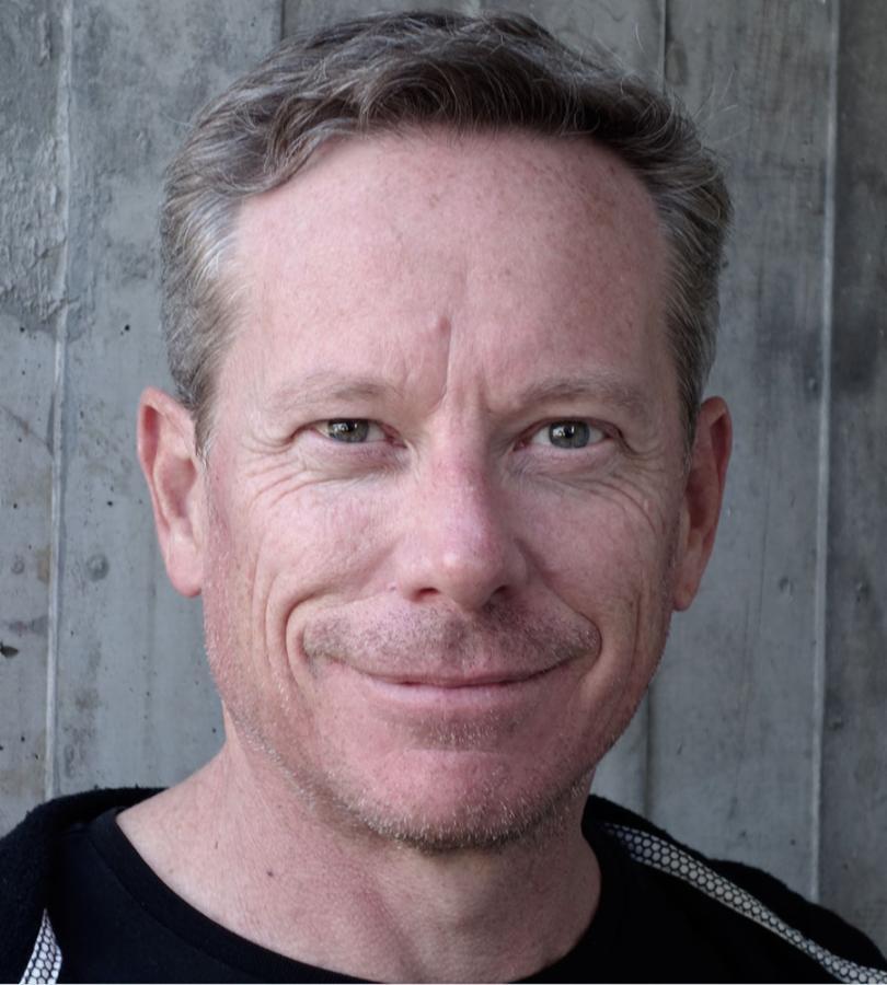 Trevor Hall profile