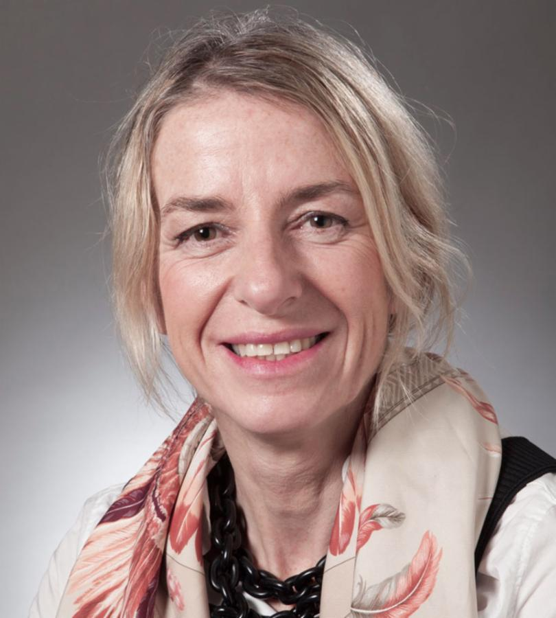 Vera Leier