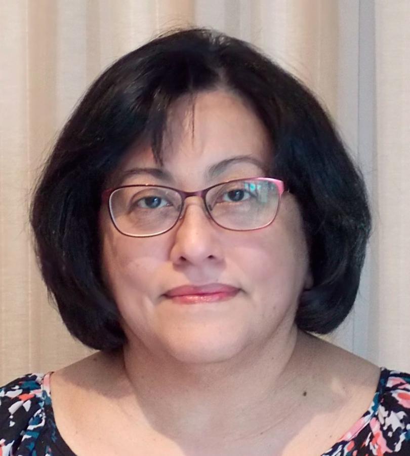 Naimah Talib