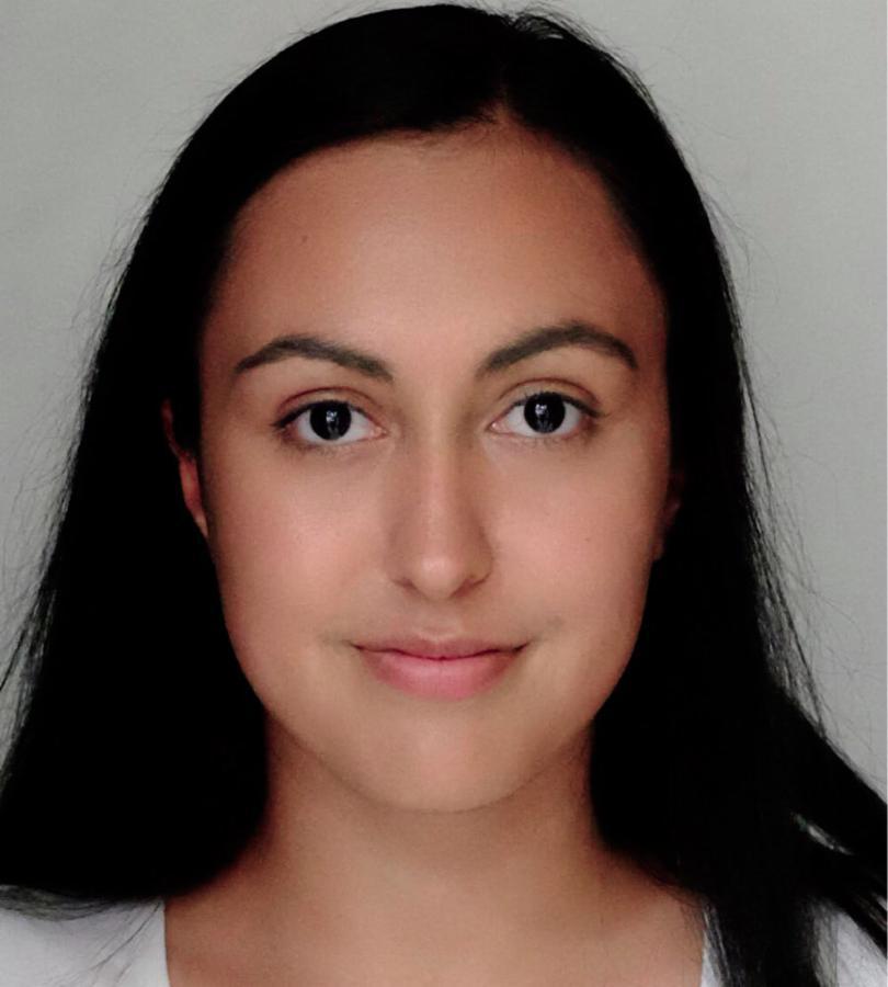 Claudia Prasad