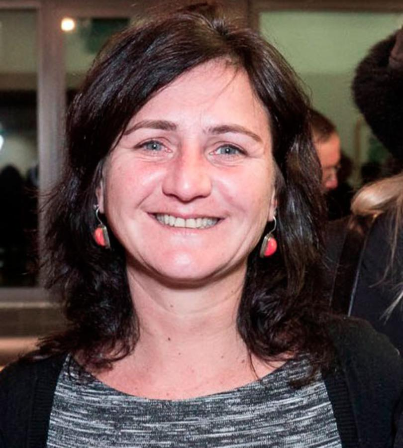 Enrica Sciarrino