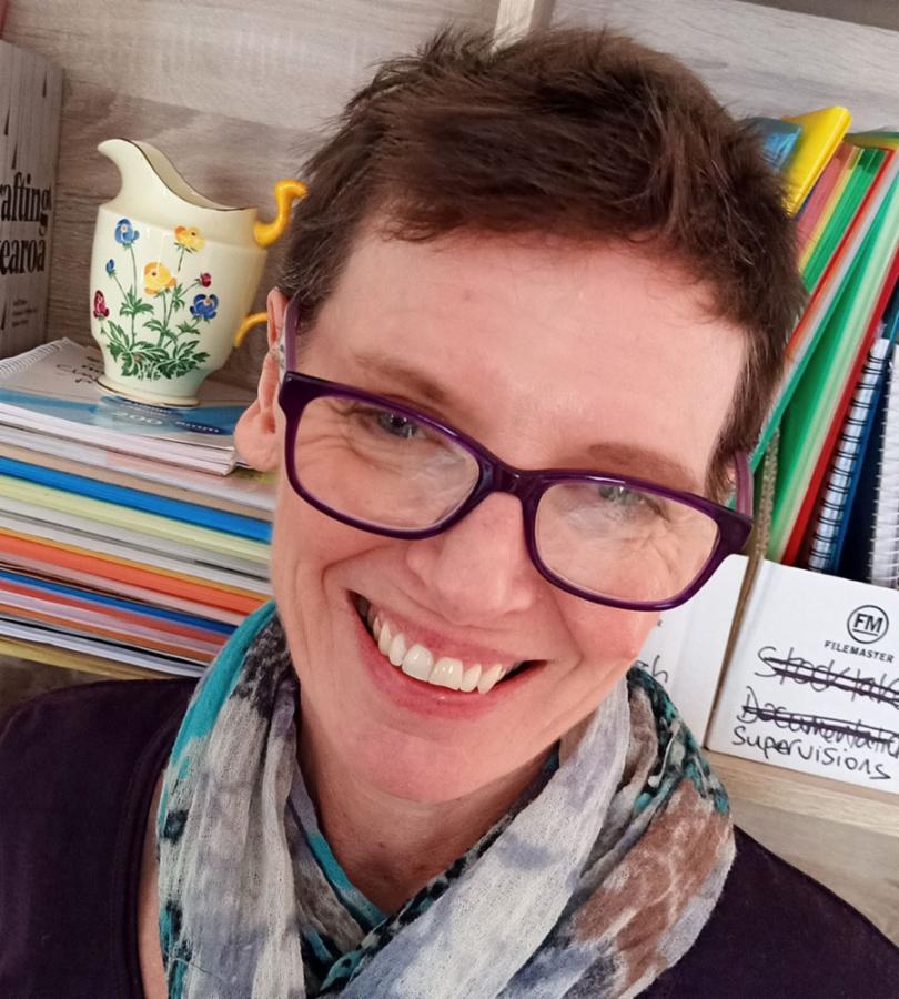 Joanna Cobley