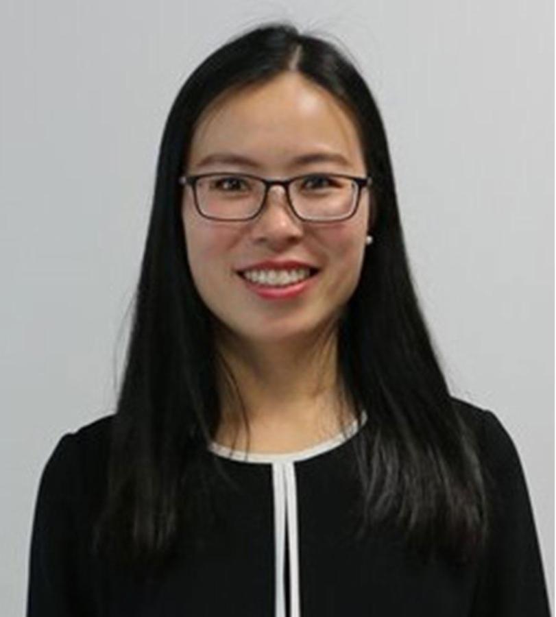 Nancy Chu