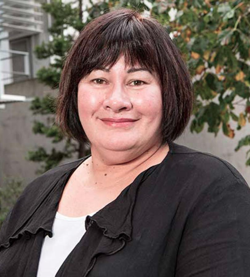 Yvonne Crichton-Hill