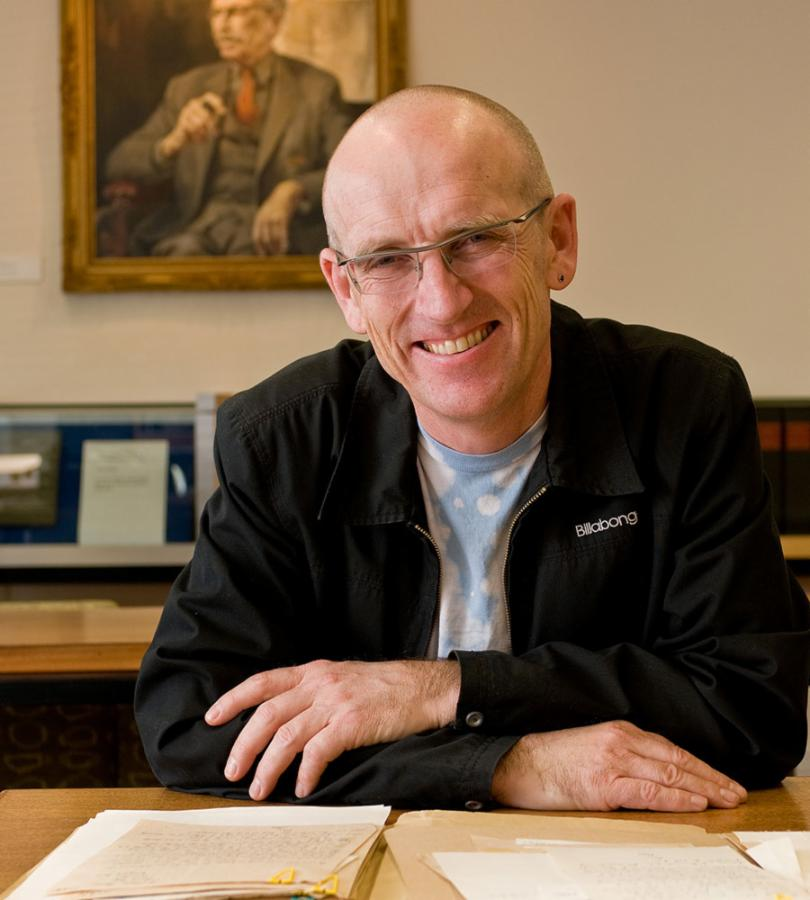John Newton profile image