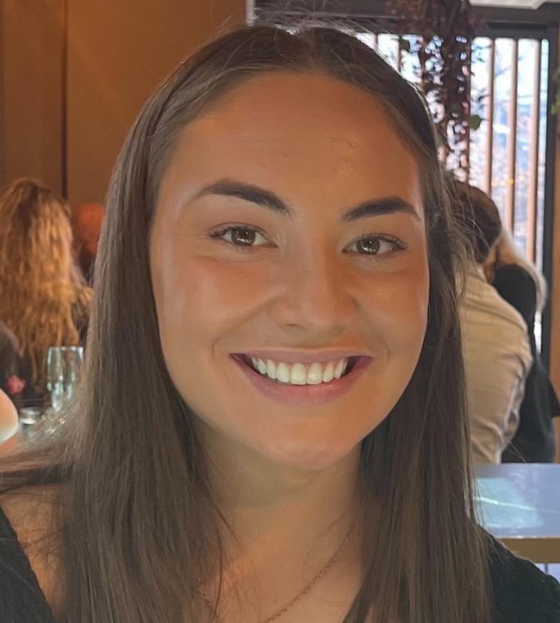 Briana Cardon