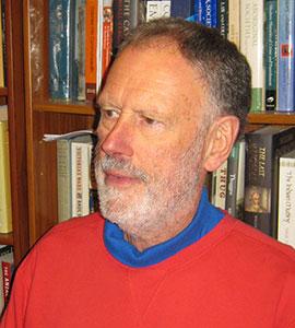 Graeme Dunstall