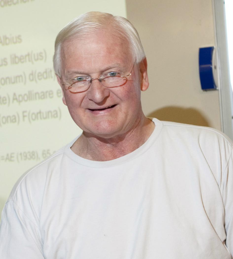 Graham Zanker