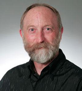 Roger Fyfe - profile image