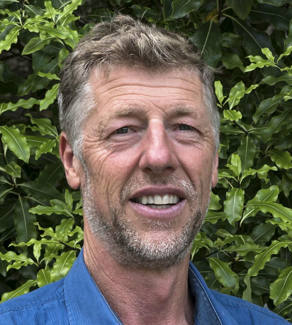 Ross Radford