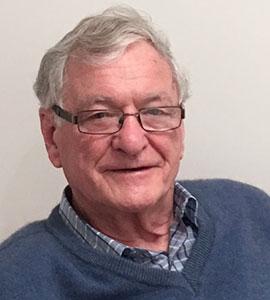 Ken Daniels profile image