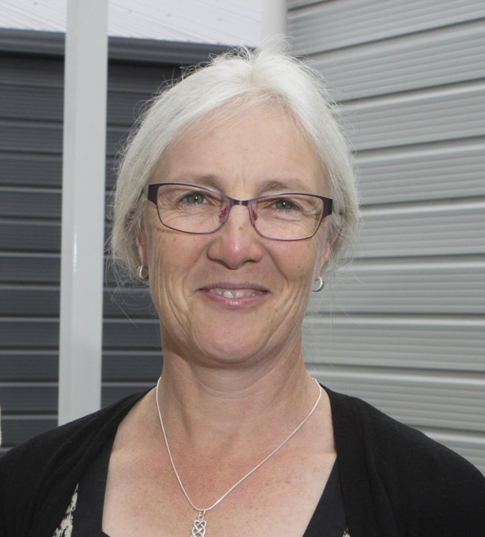 Ruth McManus