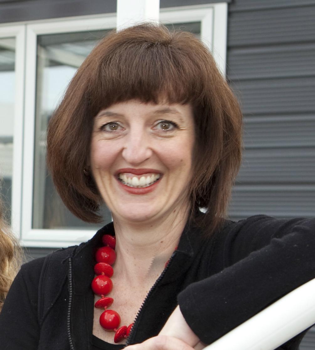 Katharine Vadura