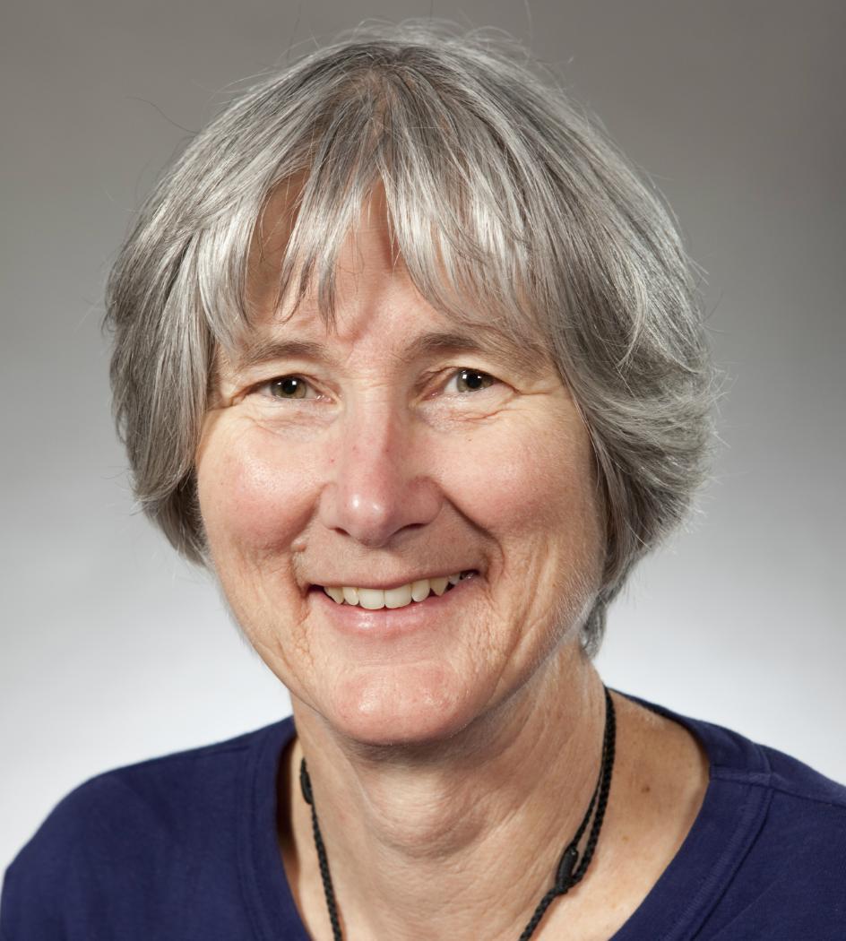 Alison Loveridge