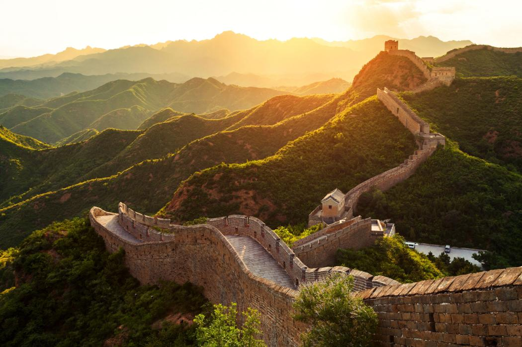 Great wall-Chinese-DPC