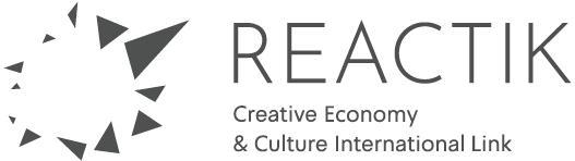 reactik logo