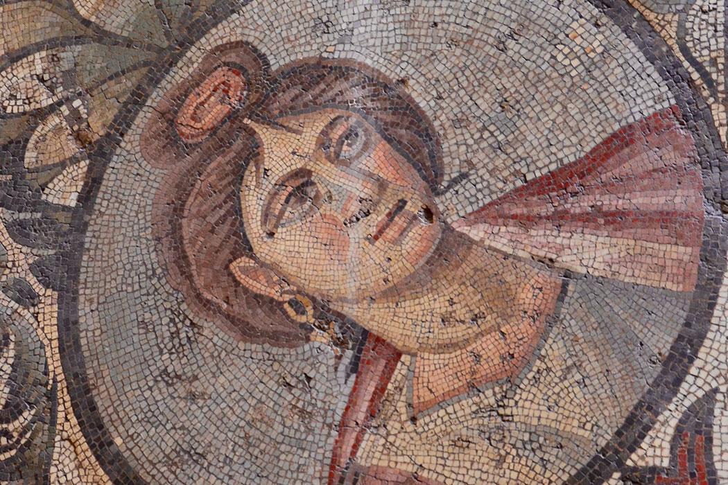 Classics Mosaic