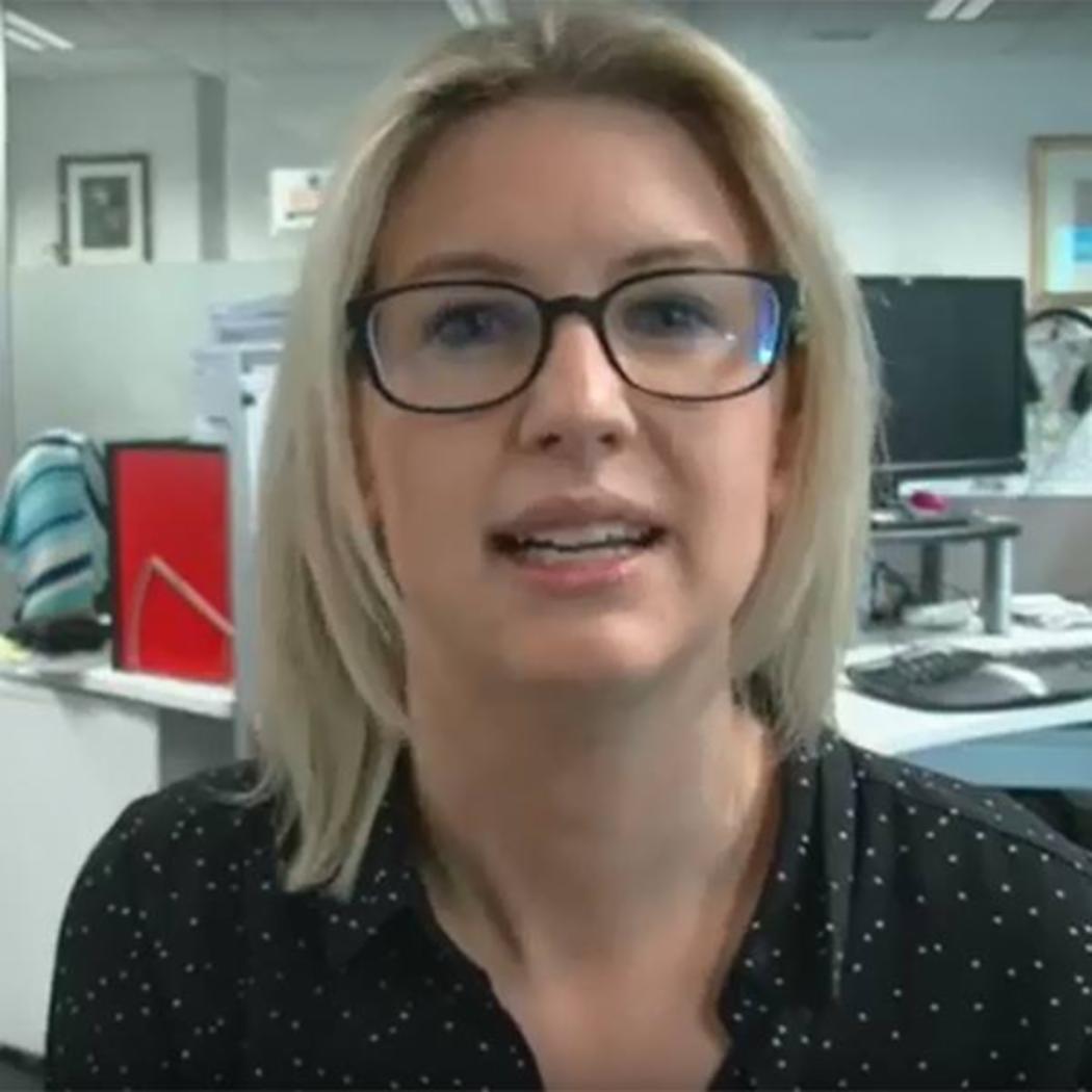 Emily Murphy press newsroom