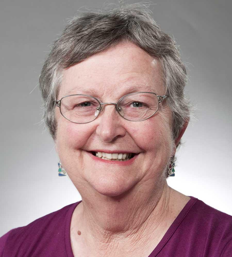 Elizabeth Gordon profile