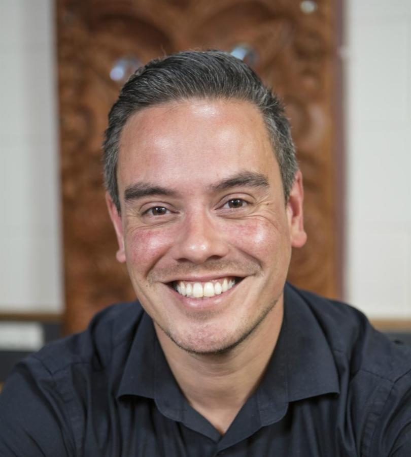 Phillip Borell